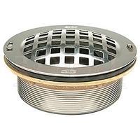 Zurn Industries 59517005 Drain Assembly For Zurn Mop Sink
